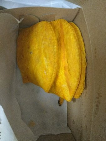 North Lauderdale, FL: Jamaican patties