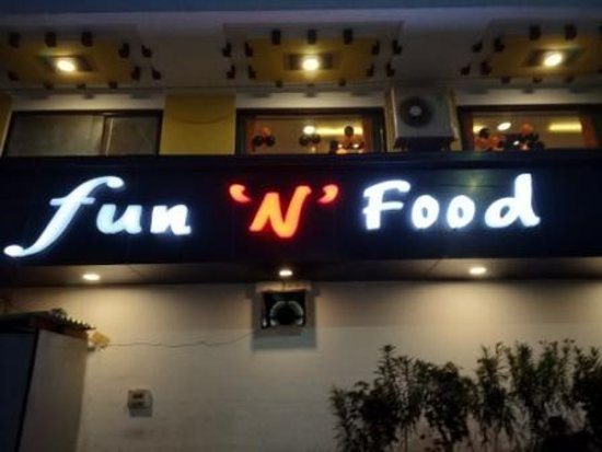 Fun N Food Jodhpur Restaurant Reviews Phone Number Photos Tripadvisor