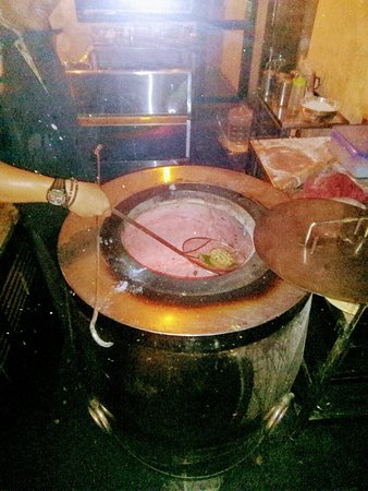 Chai\'ba Street Kitchen & Bar - Picture of Chai\'ba Street Kitchen ...