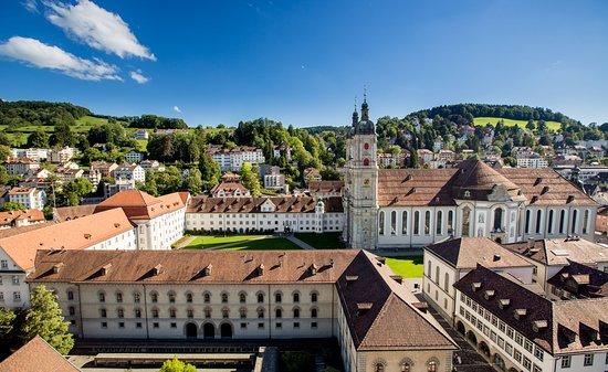 St.Gallen-Bodensee Tourism