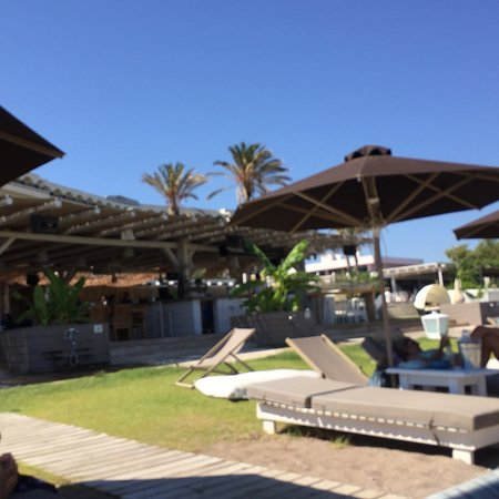 Ammades Seaside Restaurant & Bar: photo0.jpg