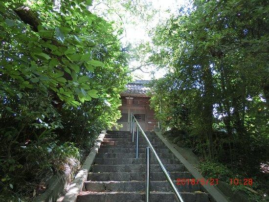 Okuwa Shrine