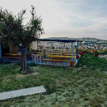Azienda Agricola e Frantoio Abbruzzetti