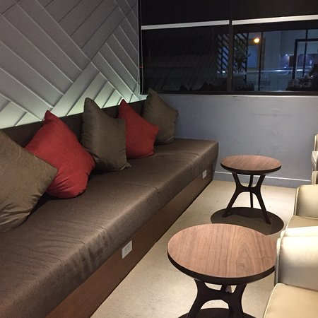 Miracle Co-Working Space at Don Mueang International Airport