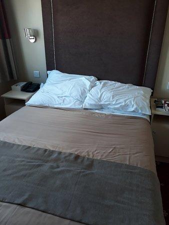 Doric Hotel: 20180810_160858_large.jpg