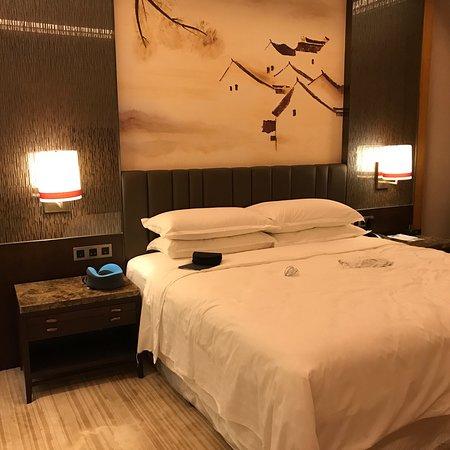 Sheraton Chuzhou Hotel: photo0.jpg