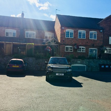Marston Montgomery, UK: photo0.jpg