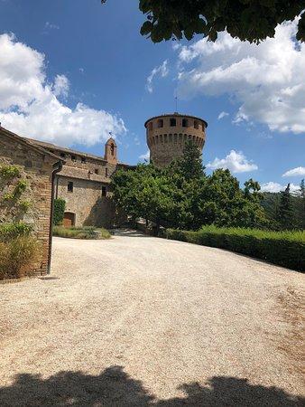 Bottega del Castello della Sale