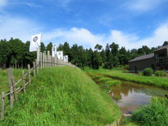 Joetsu, Япония: 監物堀