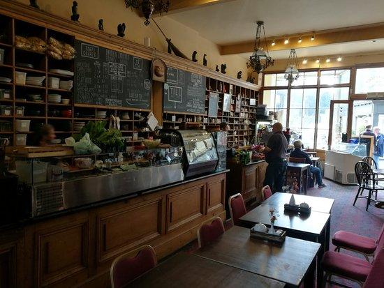 T H Roberts Coffee Shop : IMG_20180813_153630_large.jpg