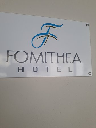 Fomithea Hotel Photo