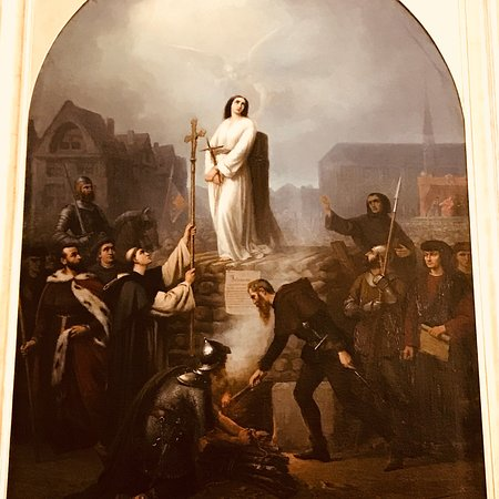 History of Joan of Arc