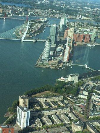 Lion Air: Rotterdam