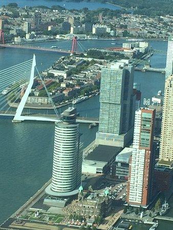 Lion Air: Rotterdam - Port of Rotterdam
