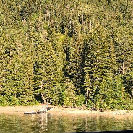 Crypt Lake Trail: photo1.jpg