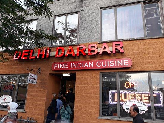 delhi darbar niagara falls restaurant reviews photos phone rh tripadvisor com