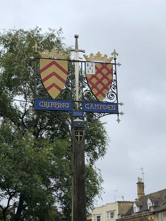 London Walks: Chipping Campden High Street