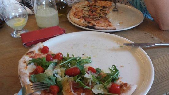 Фотография SiSi Pizzeria e Ristorante