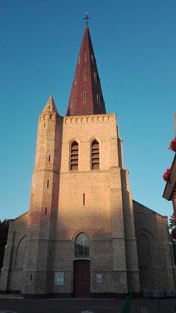 Eglise de Saint Médard