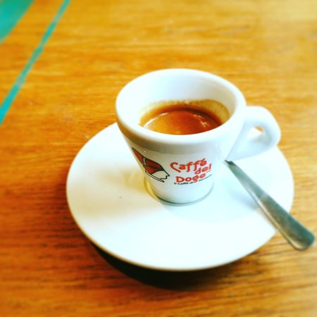 The Little Cafe Foto