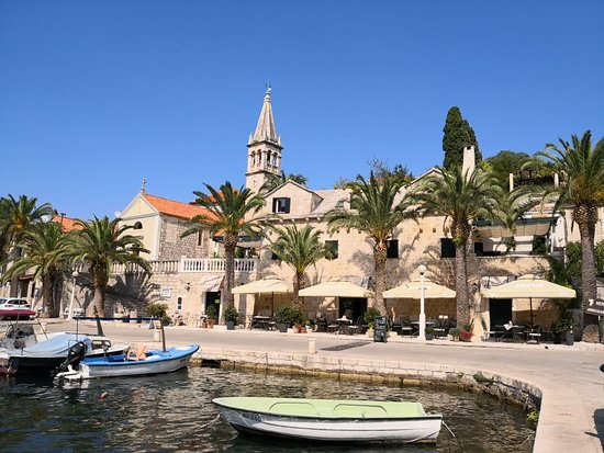 Splitska, Kroatia: IMG_20180813_153248_large.jpg