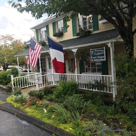Blowing Rock, Βόρεια Καρολίνα: de Provence et d'ailleurs: An Authentic French Specialty Shop