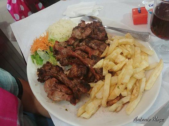 Restaurante Sao-Pedro