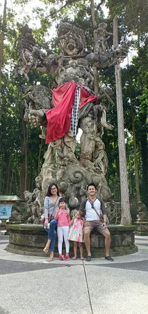 Sangeh, إندونيسيا: IMG-20180813-WA0003_large.jpg