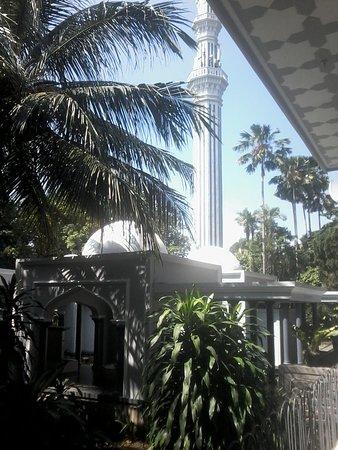 Fatimah Az Zahra Mosque