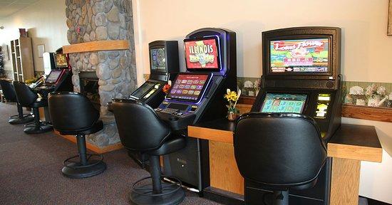 Taylorville, IL: Illinois' Best Video Gaming