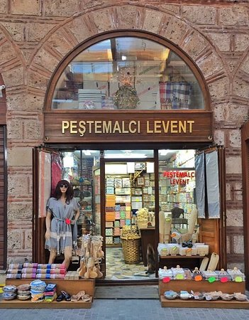 Pestemalcı Levent