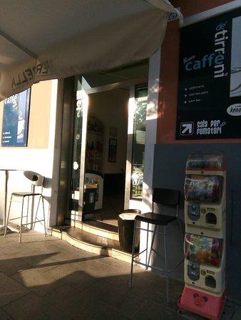 Nuovo Caffe DeTirreni