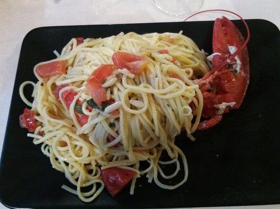 Bagni Blu Beach Vado Ligure : Blue beach vado ligure ristorante recensioni foto tripadvisor