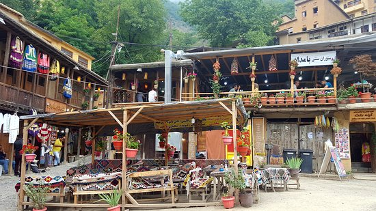 Masouleh Village: Masuleh