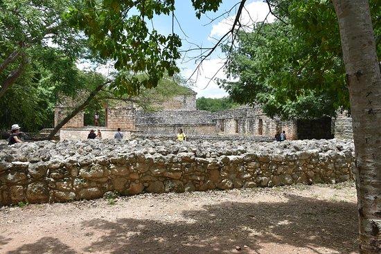 Ek Balam Village照片