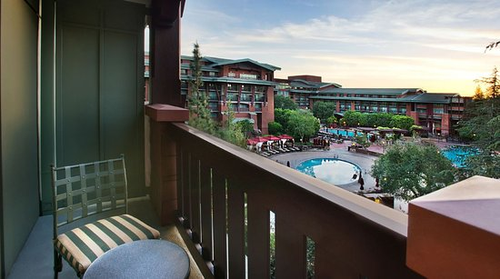 Disney S Grand Californian Hotel Amp Spa Updated 2018