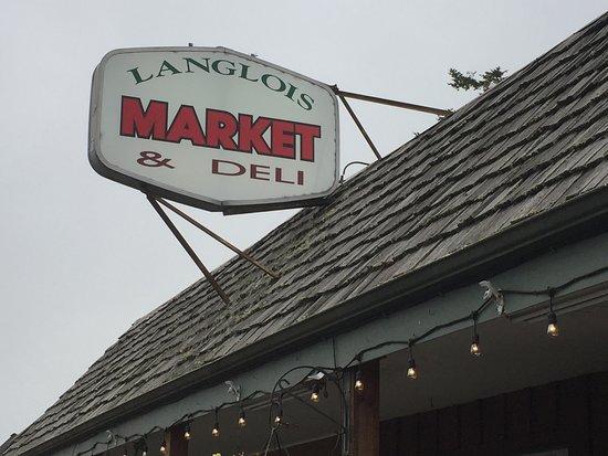 Langlois Market & Deli