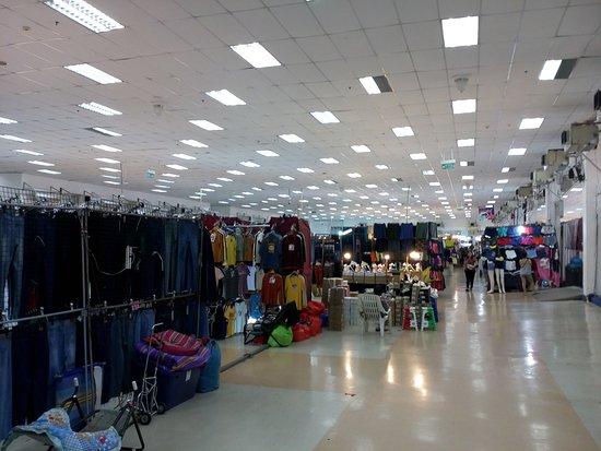 Tawanna Market