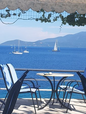 Ionian Islands, Greece: Gonatas Hotel