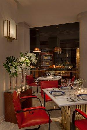 Restaurant del Alvear Palace Hotel