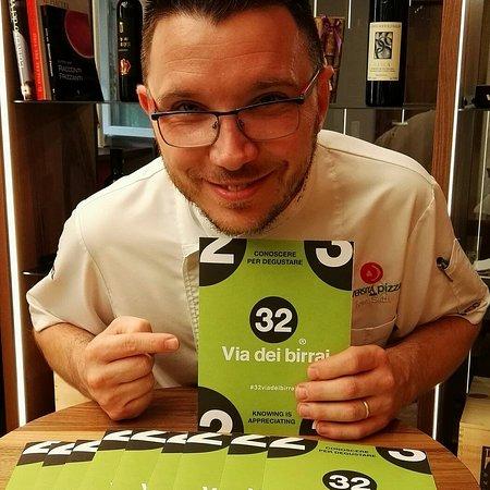 Cosio Valtellino, Italie: Eden Pizzeria Ristorante