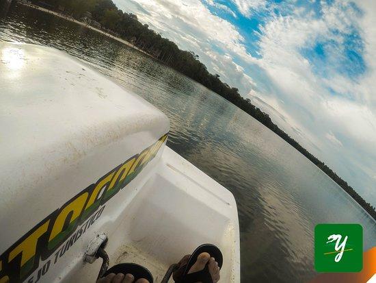 Iquitos, Peru: Laguna de Quistococha