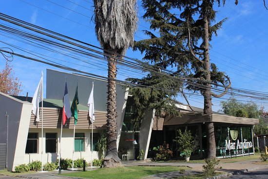The 5 Best Family Hotels In Rancagua Of 2019 With Prices