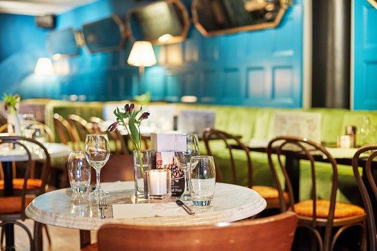 Cornstore Cork Cornmarket St Restaurant Reviews