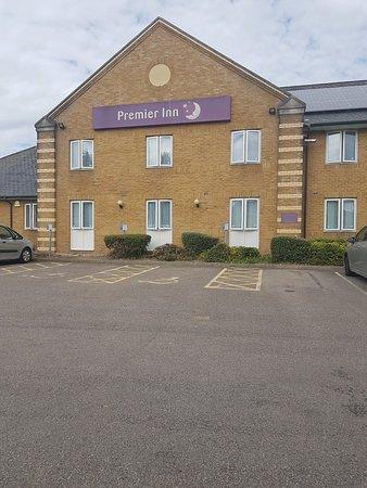 Premier Inn Aldershot Hotel Reviews Photos Price Comparison
