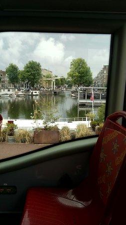 City Sightseeing Amsterdam: IMG_20180813_140722_large.jpg