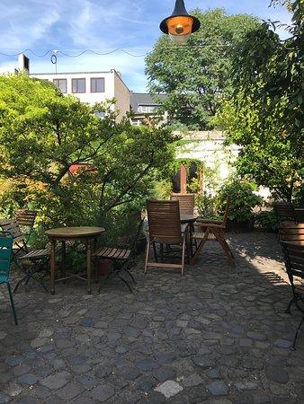 Cafe Kosmopolit, Krefeld - Restaurant Bewertungen & Fotos