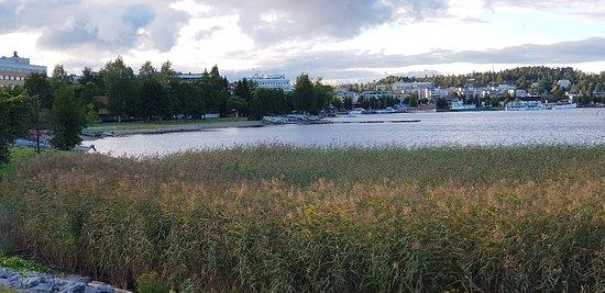 Scandic Kuopio: 20180813_185917_large.jpg