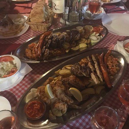 Delnice, Kroatien: Bistro Tron