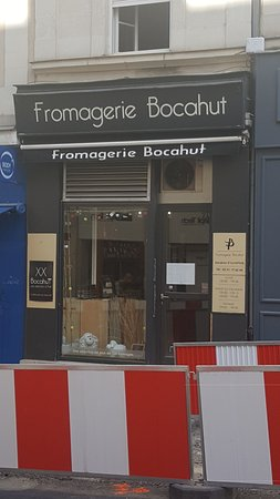 Fromagerie Bocahut